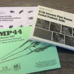 arkansas pest management guides