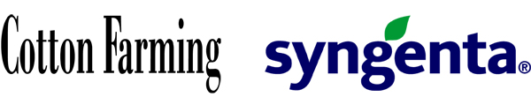 cotton farming, syngenta logo