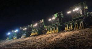 north carolina night harvest
